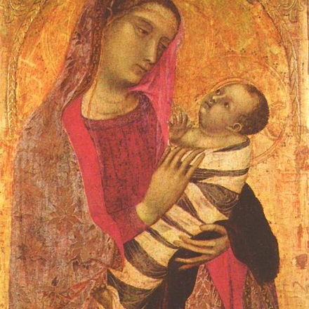 THE REASON FOR THE SWADDLING CLOTHS