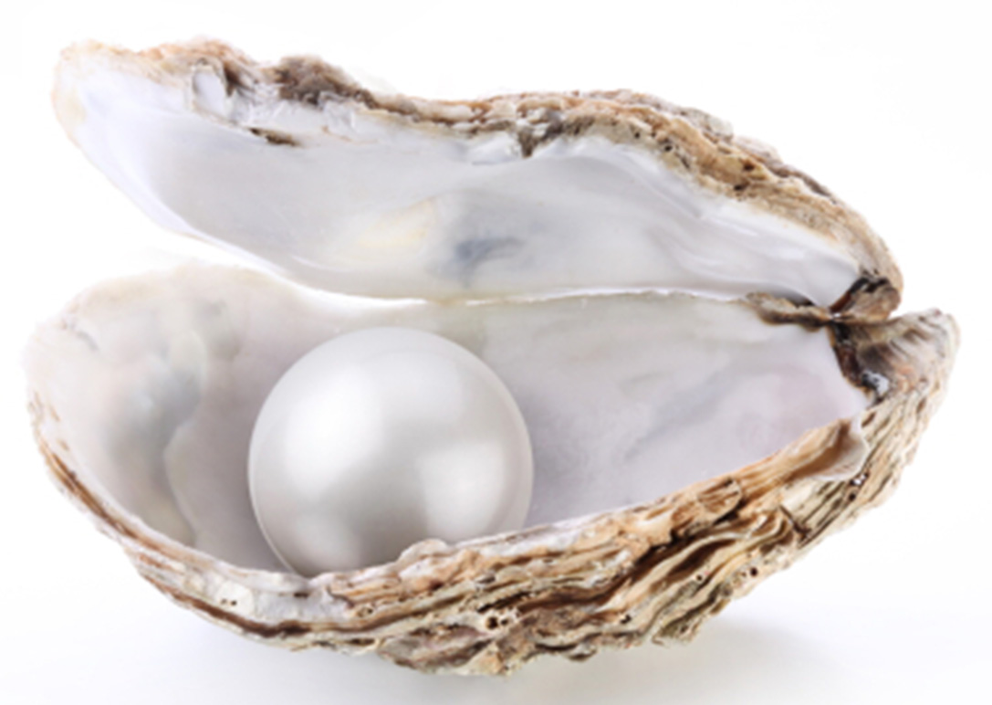 CARING FOR PEARLS (Or, Turning Trials Into Things of Beauty)