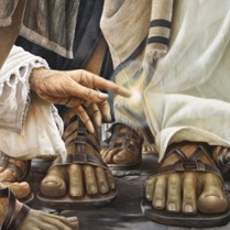 COME INTO THE WORD: A Healing Encounter With Jesus (Mark 5:22-43)
