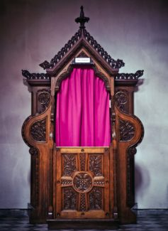 TRUE CONFESSION: A Convert Looks at the Sacrament