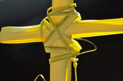 PALM SUNDAY: TRIUMPH OR TRAGEDY?