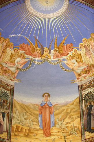 fresco-in-the-visitation-church-in-ein-kerem-1