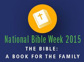 Natl Bible Week logo