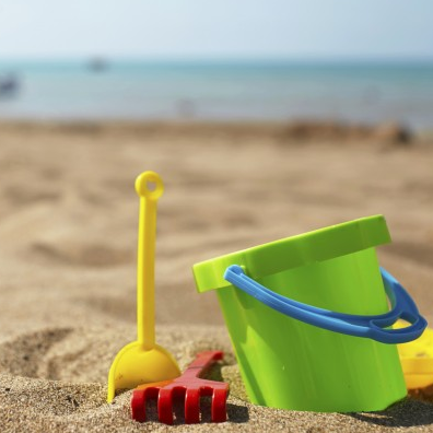 MAKE YOUR SAND-BUCKET LIST: A Bible Reading Plan for Summer