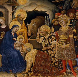 WHAT SHALL I GIVE HIM? Last-Minute Presents for Jesus