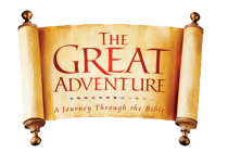 Great Adventure Bible Study for Catholics
