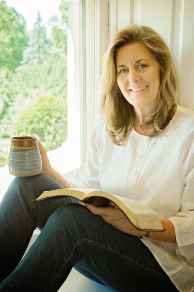 Sarah Christmyer