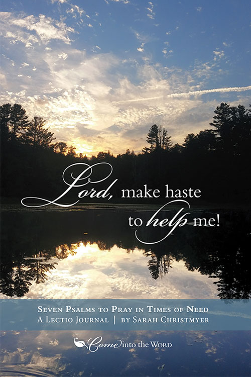 Lord Make Haste to Help Me