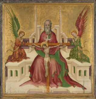 PUZZLING OUT THE TRINITY: What does it mean to me?