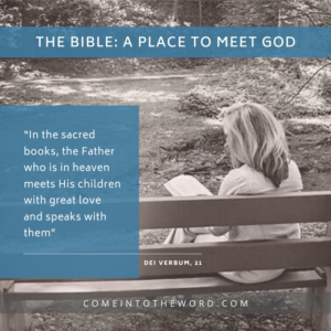 """""""In the sacred books, the Father who is in heaven meets ... Sacred Speak With Sarah"""